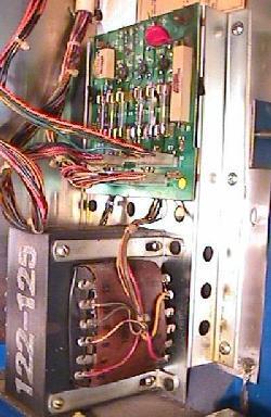 Pinball Transformer Wiring Diagram  Pinball Parts, Williams